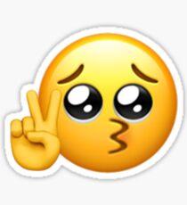 Mental Breakdown Emoji Sticker