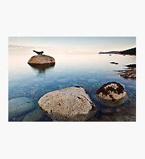 Corrie Photographic Print