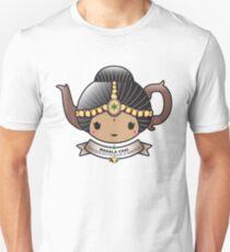 Masala Chai Teapot Slim Fit T-Shirt