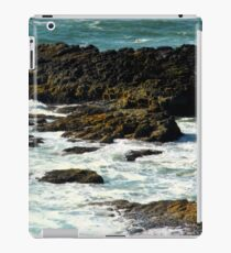 Pebbles of a Continent iPad Case/Skin