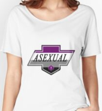 Identity Badge: Asexual Relaxed Fit T-Shirt