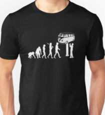 VW BUS Evolution T-Shirt