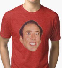 Ich beobachte dich Vintage T-Shirt