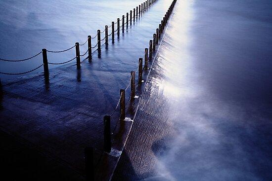 Walkway by Mark Smart