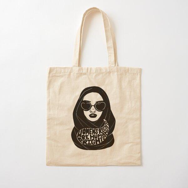 WR 4 Cotton Tote Bag