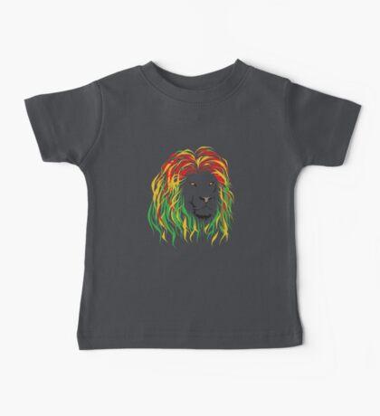 Jah Lion Kids Clothes