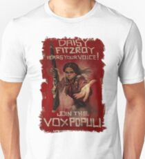 BioShock Infinite – Join the Vox Populi T-Shirt