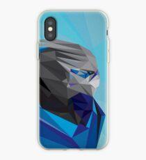 Garrus Vakarian iPhone Case