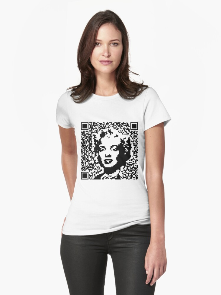 Marilyn Code by Tim Browne
