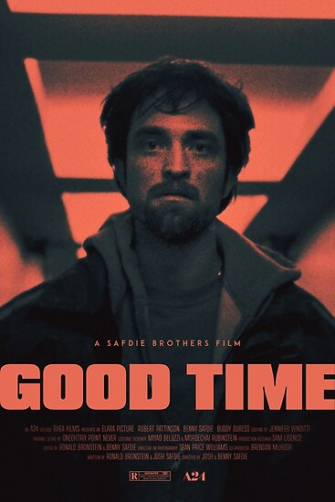"Good Time"" Poster by ryve 