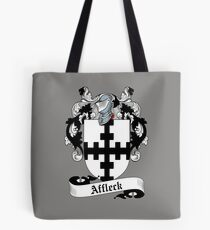 Affleck Tote Bag