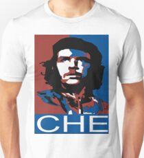 CHE GUEVARA ABSTRACT T-Shirt