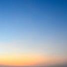 Sunset in Phuket by Nicky Phillips