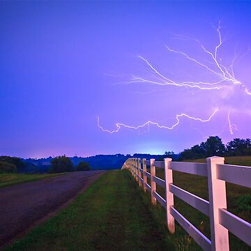 Country Road-Nebraska by Bobst1080