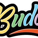 Budoo rainbow by Beautifultd