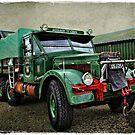 Big Truck by Julesrules
