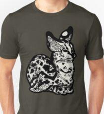 serval Unisex T-Shirt