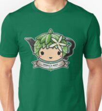 Vanilla Mint Teapot Unisex T-Shirt