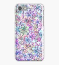 Blinky Flower iPhone Case/Skin