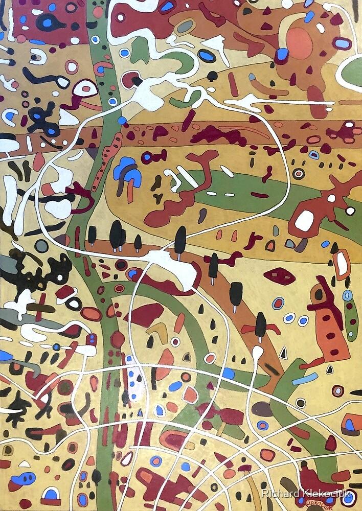 """Beyond Conara"" by Richard Klekociuk"