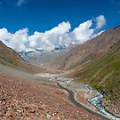 The Beauty of Nature in Laddakh-1/2011 by Mukesh Srivastava