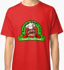 Tomato Bork Classic T-Shirt