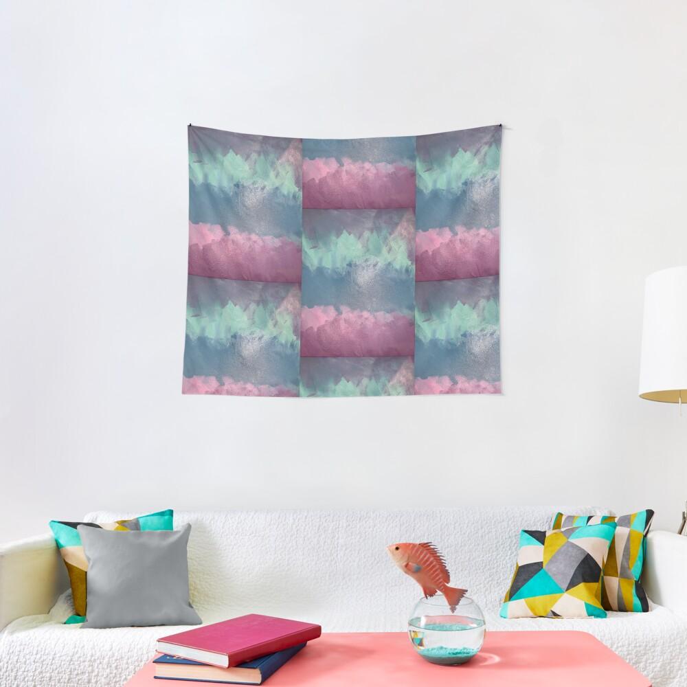 Unicorn Dreams  Tapestry