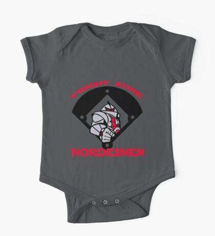 Fright Zone Hordesmen Kids Clothes