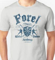 Forel Water Dance Academy Unisex T-Shirt