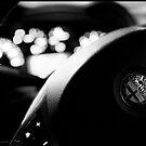 Alfa Steering Wheel by Philip  Whittaker