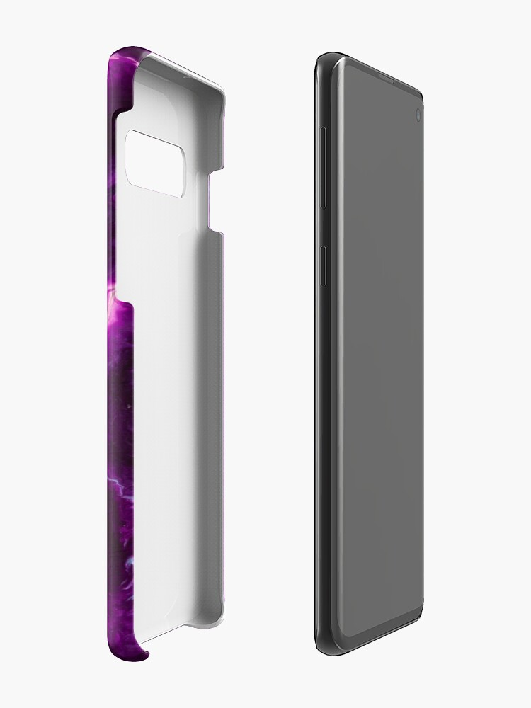 Alternate view of Galaxius Case & Skin for Samsung Galaxy