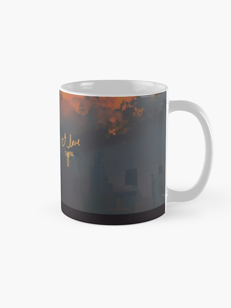 Alternate view of Always Mug