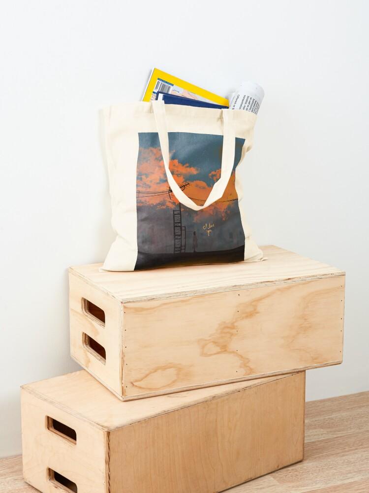 Alternate view of Always Tote Bag