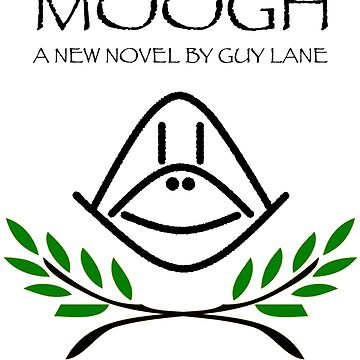 The Moogh by orcacella
