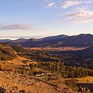 Victorian High Country by Christine Smith