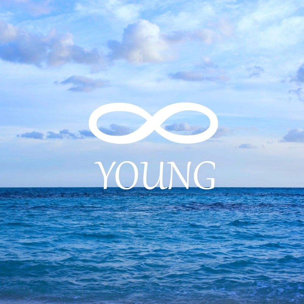 Forever Young by laney131522
