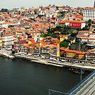Infinite Porto by andreaminerdo