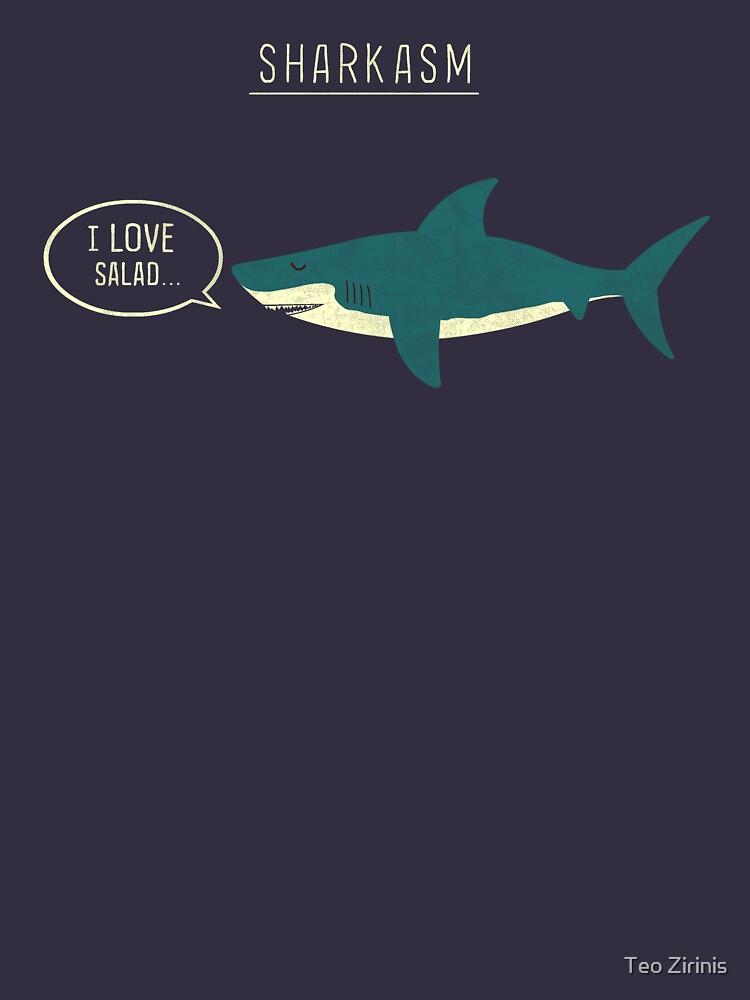 Sharkasm de theodorezirinis