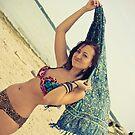 Beach Fashion by Lita Medinger