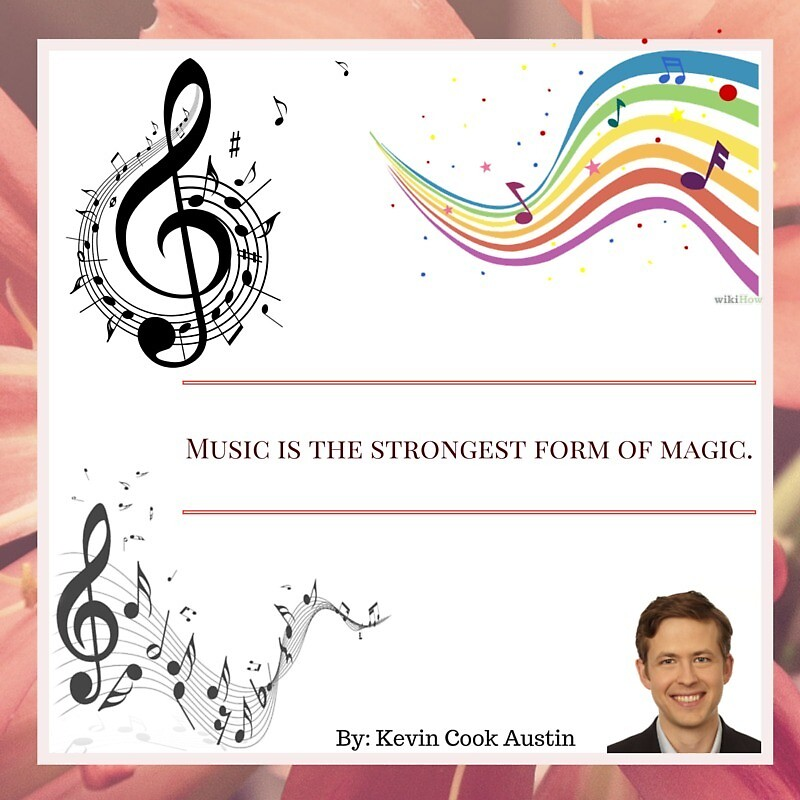 Kevin Cook Austin on USTREAM by kevincook01