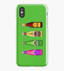 Beer Beer Beer iPhone Case