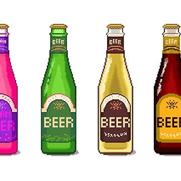 Beer Beer Beer by brzt