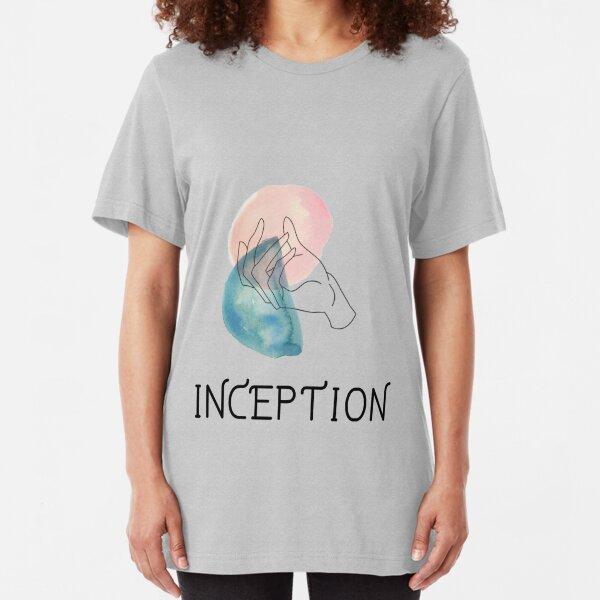 Inception Slim Fit T-Shirt