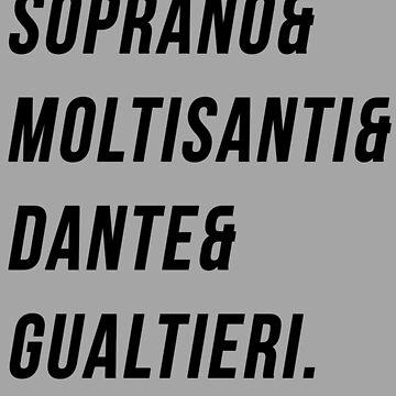 Soprano by galambosb