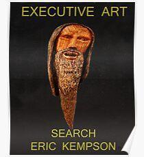 executive art, Poster