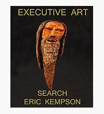 executive art, Photographic Print