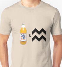 Colt 45 & 2 Zig Zags Unisex T-Shirt