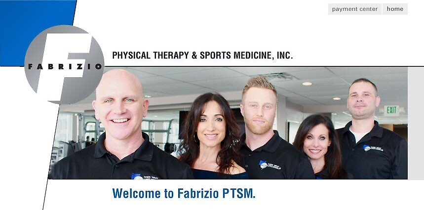 Fabrizio Physical Therapy by fabrizioptsm