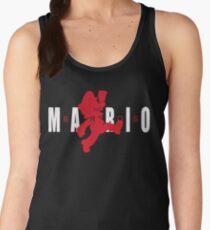 AIR MARIO Women's Tank Top
