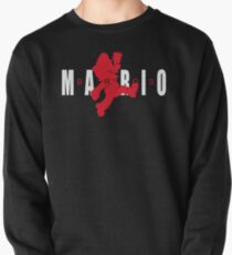 AIR MARIO Pullover